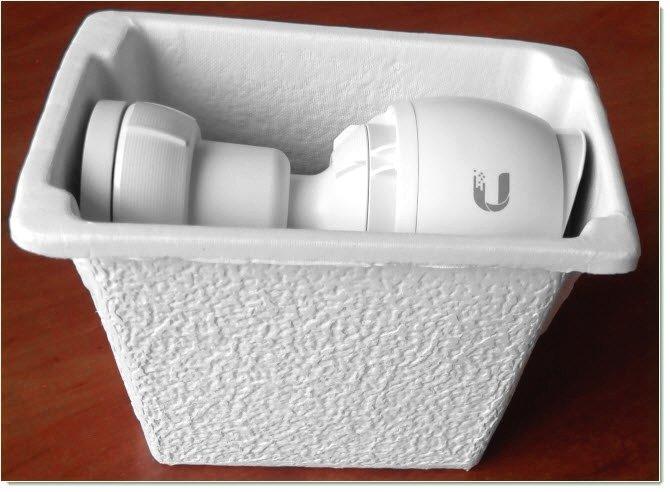 UniFi Video Camera G3