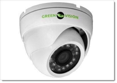 Green Vision GV-CAM-L-D4836FR30