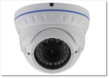 Камера Green Vision 1080p гибридная антивандальная