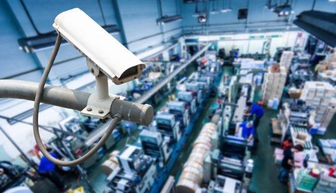 Как выбрать видеокамеру - Характеристики камер видеонаблюдения