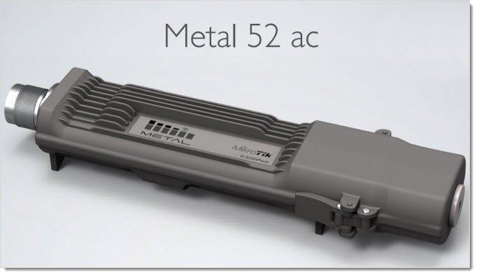 MikroTik Metal 52 ac