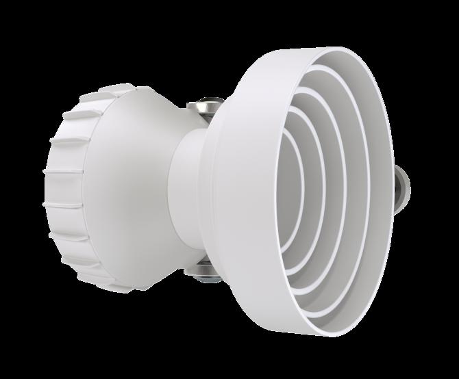 Антенна WiFi Symmetrical Horn