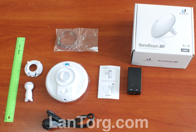 NanoBeam M5-16 в продаже