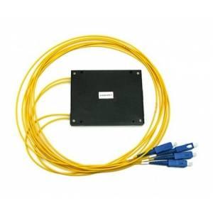 Сплиттер A-GEAR PLC Splitter 2*2