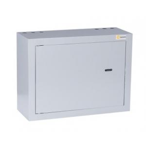 БК-400-з-2(1,5мм) антивандальный шкаф настенный