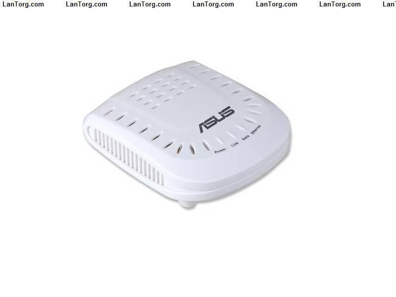 Asus DSL-X11 ADSL2+ ADSL модем