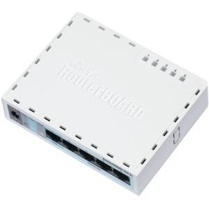 Б/У Mikrotik RouterBoard RB 750GL