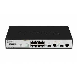 D-Link DGS-3200-10