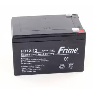 Frime 12V 12.0AH (FB12-12) AGM