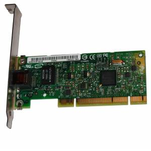 Intel Pro/1000 GT сетевая карта