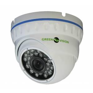 IP камера Green Vision GV-003-IP-E-DOSP14-20 купольная
