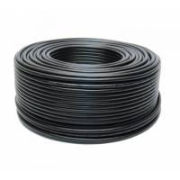 Коаксиальный кабель Finmark F 690 BV Black, 305m