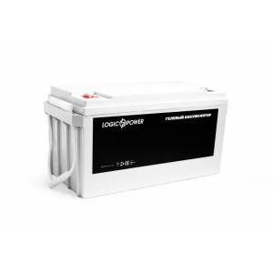 LogicPower LP-GL 12V 100AH аккумулятор гелевый