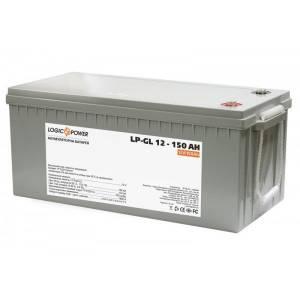 LogicPower LPM-GL 12 - 150 AH аккумулятор гелевый