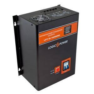 LogicPower LPT-W-10000RD BLACK (7000W) стабилизатор напряжения