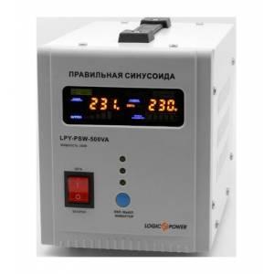 Logicpower LPY-PSW-500VA+ (350Вт) с правильной синусоидой