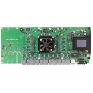 Mikrotik Cloud Core Router CCR1016-12G-BU