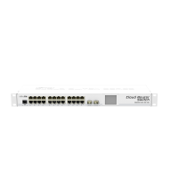 Mikrotik Cloud Router Switch CRS226-24G-2S+RM