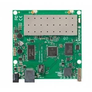 Mikrotik RouterBoard RB711GA-5HnD
