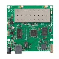 Mikrotik RouterBoard RB711UA-5HnD