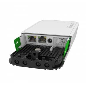 MikroTik wAP ac LTE6 kit (RBwAPGR-5HacD2HnD&R11e-LTE6) точка доступа