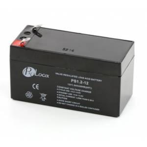 ProLogix 12в 1.2AH (PS1.2-12) аккумулятор для ИБП