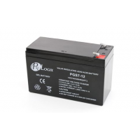 ProLogix 12в 7.2AH (GS7.2-12) аккумулятор гелевый для ИБП