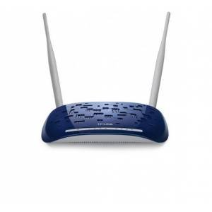 TP-LINK TD-W8960N ADSL модем