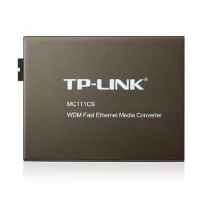 ТР-LINK MC111CS медиаконвертер