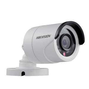 Turbo HD видеокамера Hikvision DS-2CE16D1T-IR (2.8 мм) 2 Мп