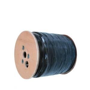 Воля Electronics UTP cat5e CCA (ал-медь) 4x2x0.50 наружный 305 м