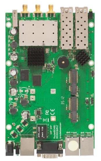 MikroTik RB953GS 5HnT