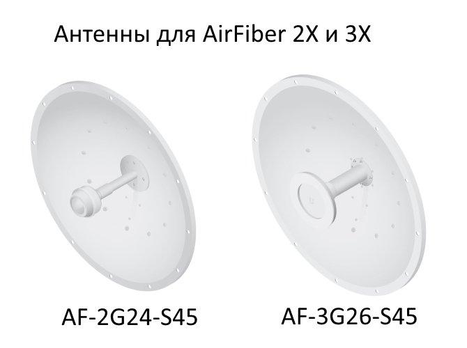 AF-2G24-S45-AF-3G26-S45