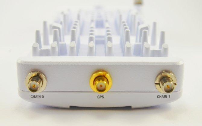 Разъемы для антенн airfiber 5x