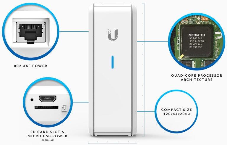 UniFi Cloud Key