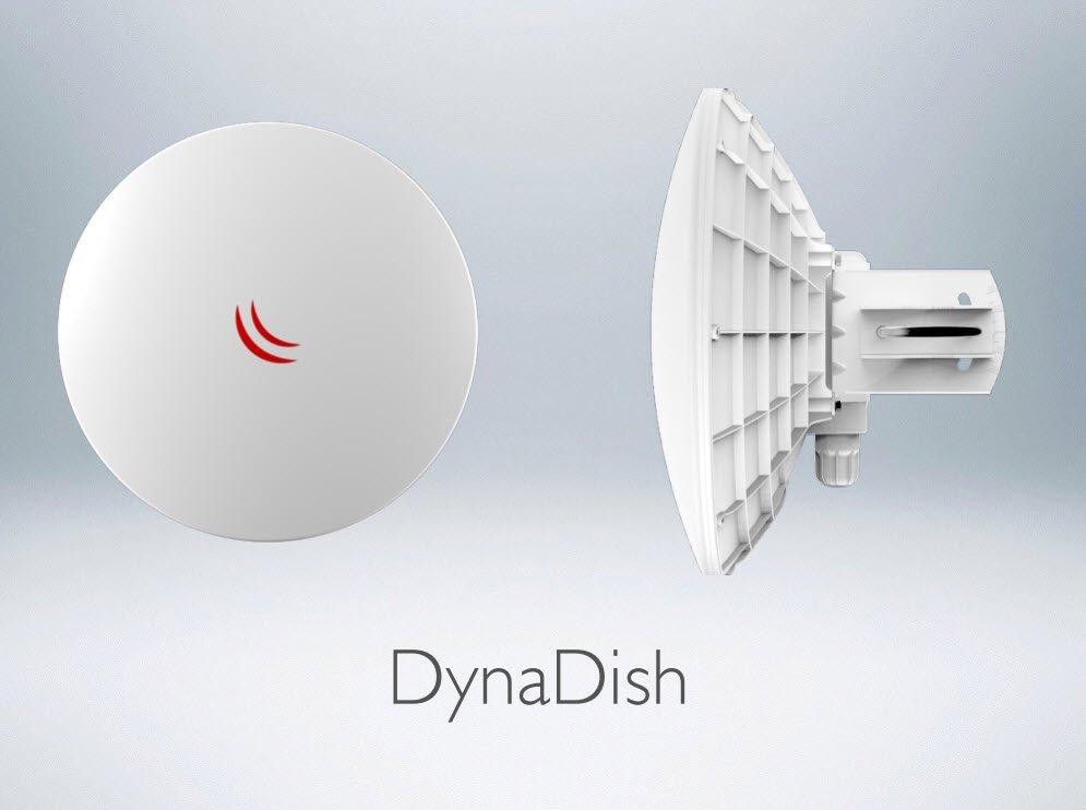 DynaDish 5