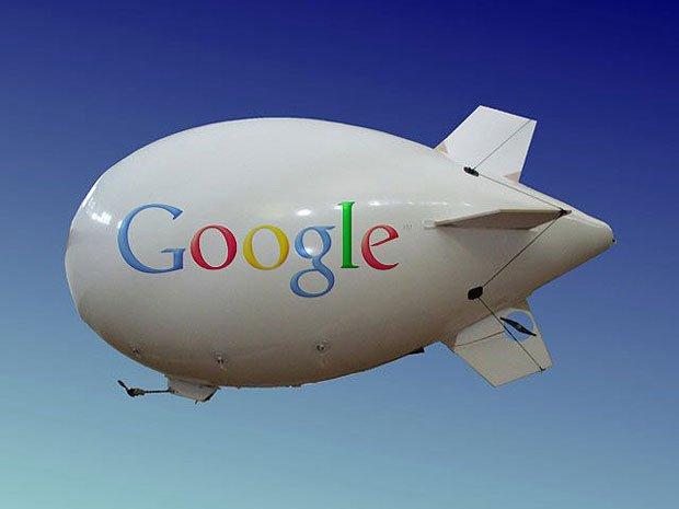 Всемирный бесплатный интернет Гугл