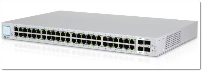 Ubiquiti UniFi Switch 48