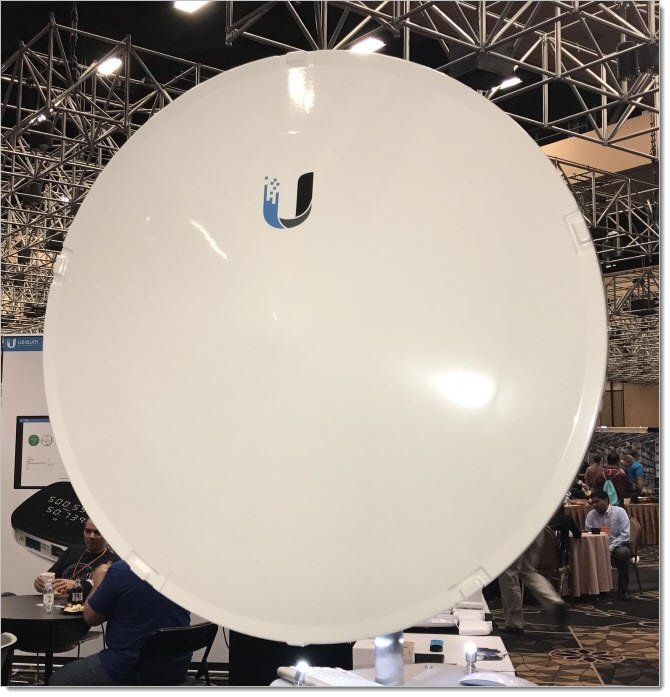 Ubiquiti антенна AF‑11G35