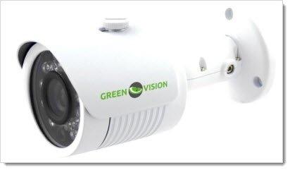 Green Vision GV-021-AHD-COO13-20