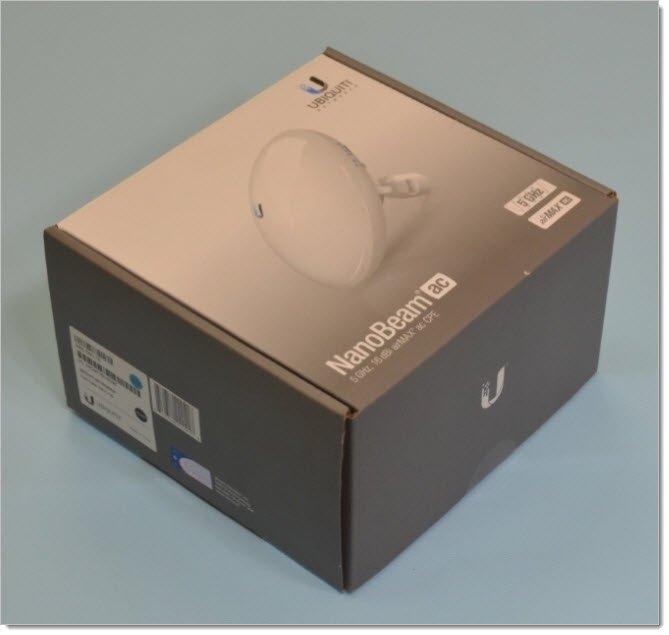Упаковка NBE-5AC-16