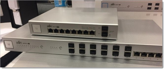 UniFi Switch 16-XG
