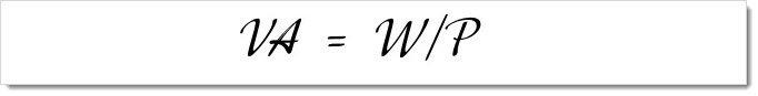 Как пересчитать мощность в Вт в ВА