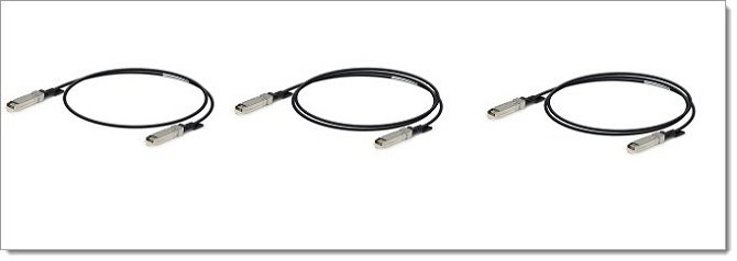 UniFi Direct Attach Cable