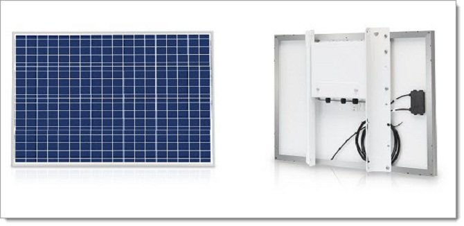 SolarBeam (100W)