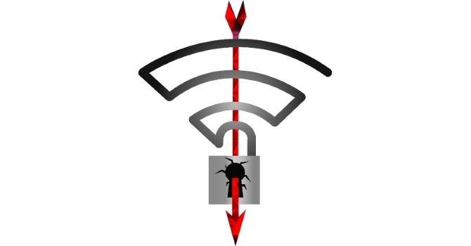 Критическая уязвимость  WiFi KRACK и обновления производителей