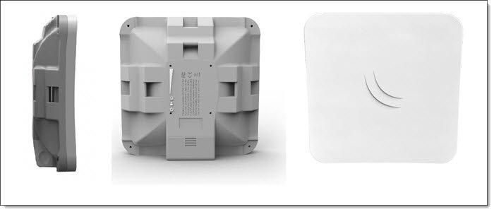 Mikrotik SXTsq 5 ac (RBSXTsqG-5acD)