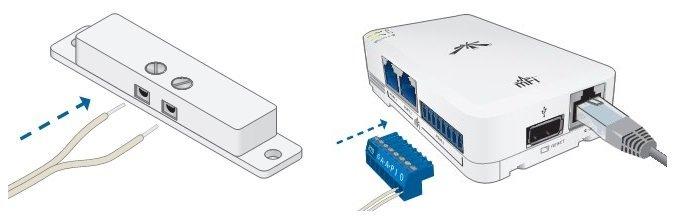 Door Sensor (mFi-DS)