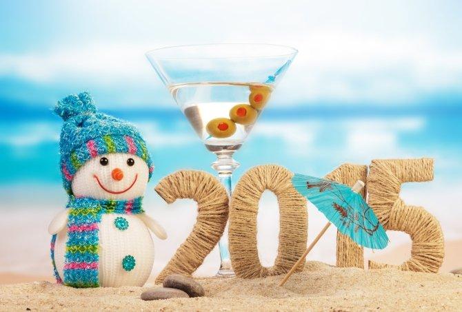 Новый Год 2015 график работы