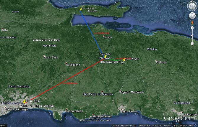 2 место. AirFiber5 (AF5) 55 км, 200/100 Мбит/сек
